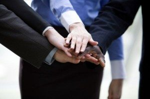 Teamwork can be Powerful with Relationships