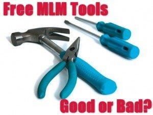 mlm tools
