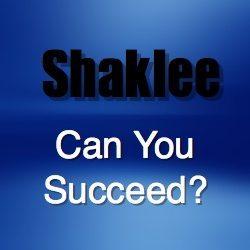 Shaklee Reviews