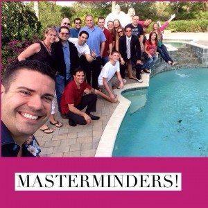 masterminders