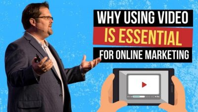 Why Video Marketing Is an Essential Part of Online Marketing