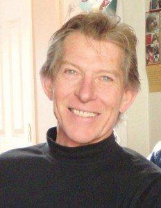 Robin Mack