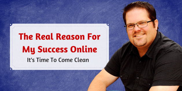 The Real ReasonFor My Success Online
