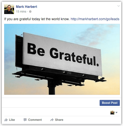 how to get free mlm leads on facebook