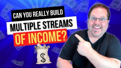 The Potential Distractions of Multiple Streams of Income