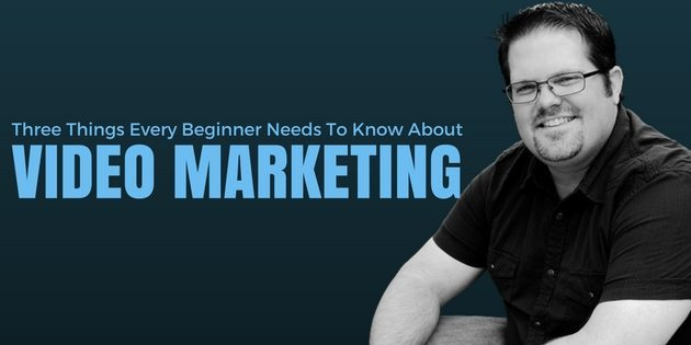 Three Things Every Beginner Needs To Know About